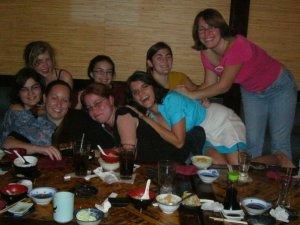 Gabby's Birthday January 2008