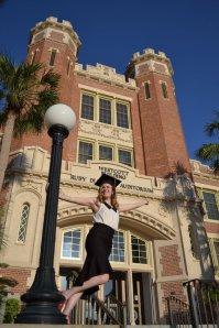 Graduation April 2013