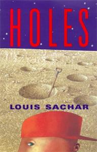 Sachar_-_Holes_Coverart